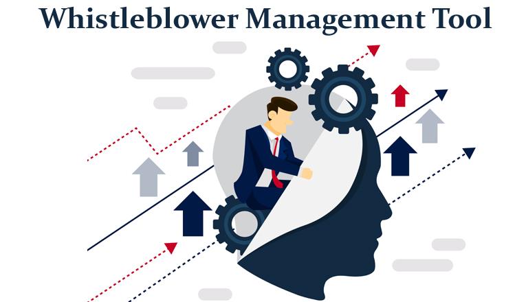 Whistleblower management System